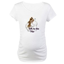 Talk to the Paw Shirt