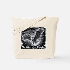 Cute Sigg water Tote Bag
