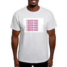 Cute Ocd humor T-Shirt