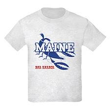Maine Bar harbor T-Shirt