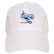 Maine Bar harbor Baseball Cap