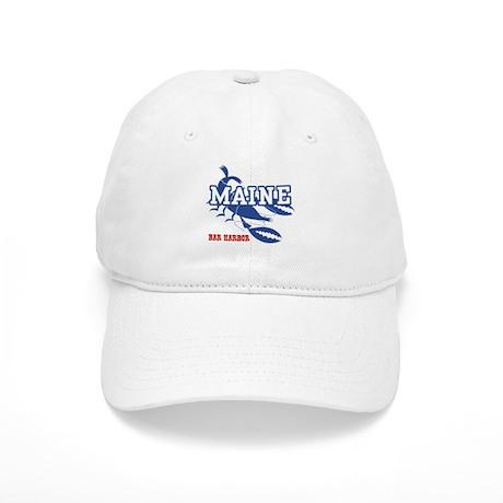 Maine Bar harbor Cap