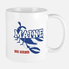 Maine Bar harbor Mug