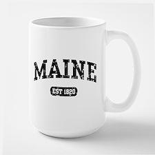 Maine Est 1820 Mug