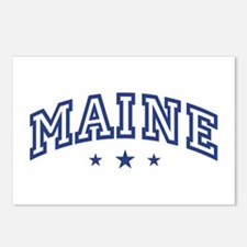 Maine Postcards (Package of 8)