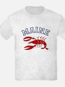 Maine Kids T-Shirt