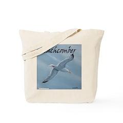 Beachcomber Seagull Tote Bag