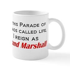 Grand Marshall Mug