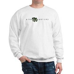 2010 x UFO Hunters Sweatshirt