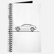 Chrysler 300C Journal