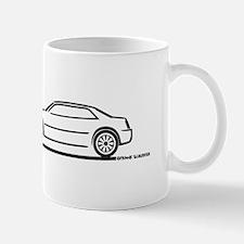 Chrysler 300C Mug