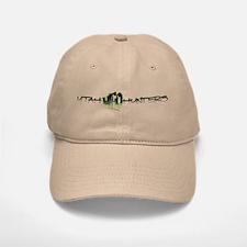 2010 UFO Hunters Baseball Baseball Cap