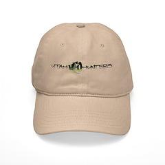 2010 UFO Hunters Baseball Cap