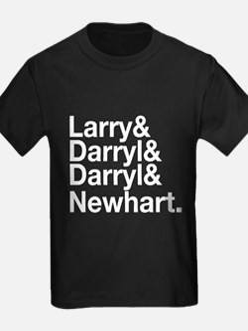 Larry & Darryl & Darryl T