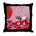 Valentine's Day #5 Throw Pillow