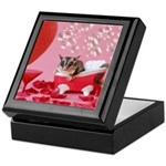 Valentine's Day #5 Keepsake Box