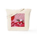 Valentine's Day #5 Tote Bag