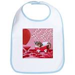 Valentine's Day #5 Bib