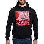 Valentine's Day #5 Hoodie (dark)