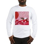 Valentine's Day #5 Long Sleeve T-Shirt