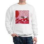 Valentine's Day #5 Sweatshirt