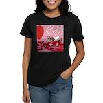 Valentine's Day #5 Women's Dark T-Shirt