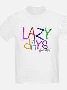 Cool I hate work T-Shirt