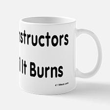 Jobs (letter z) profession Mug