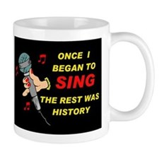 AND NOW LOOK AT ME! - Mug