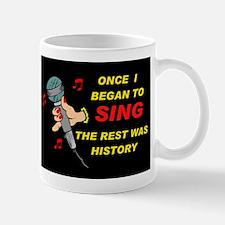 AND NOW LOOK AT ME! - Mug
