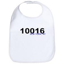 10016 Bib