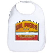 Funny Piers Bib