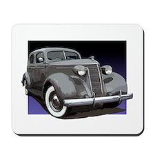 The 1937 Studebaker Dictator Mousepad