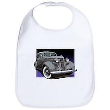 The 1937 Studebaker Dictator Bib