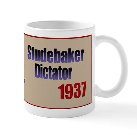 37-studebaker-bev Mugs