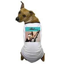 Mistress Chloe Dog T-Shirt