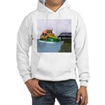Jetski Hooded Sweatshirt