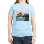 Jetski Women's Light T-Shirt