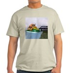 Jetski Light T-Shirt