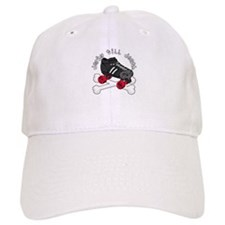 Derby Till Death Baseball Cap