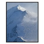High-Flyer -- Inspirational Small Poster