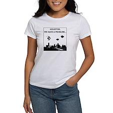 2-houston problem T-Shirt