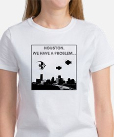 2-houston problem T-Shirt