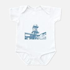WaterTower Infant Bodysuit