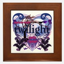 Twilight Svelte Forever Framed Tile