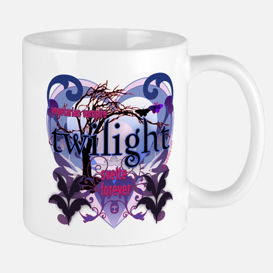 Twilight Svelte Forever Mug