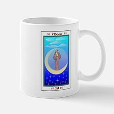 Moon Tarot Card Mug