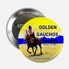 Golden Gauchos Button