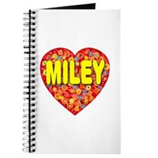 Miley Journal