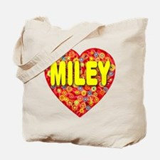 Miley Tote Bag